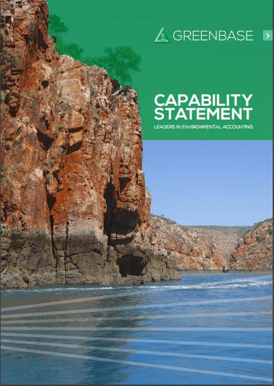 Greenbase Capability Statement