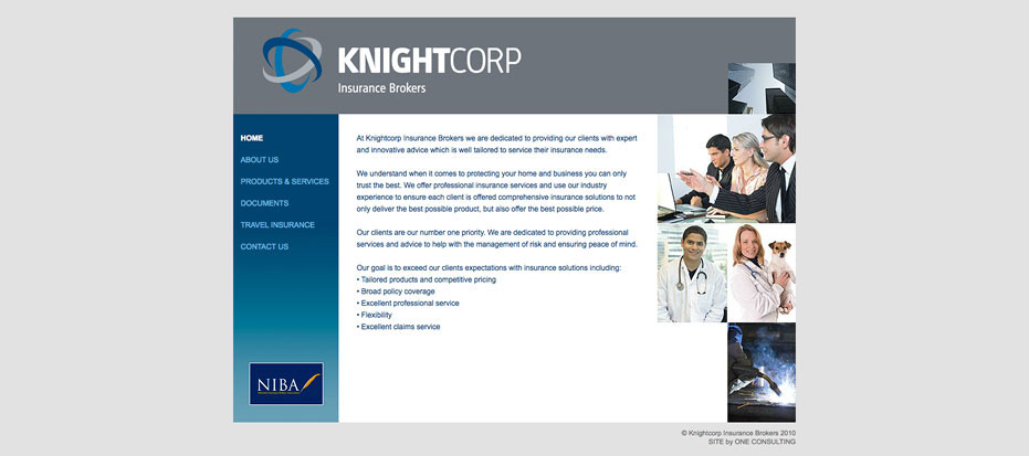 KnightCorp Insurance Brokers