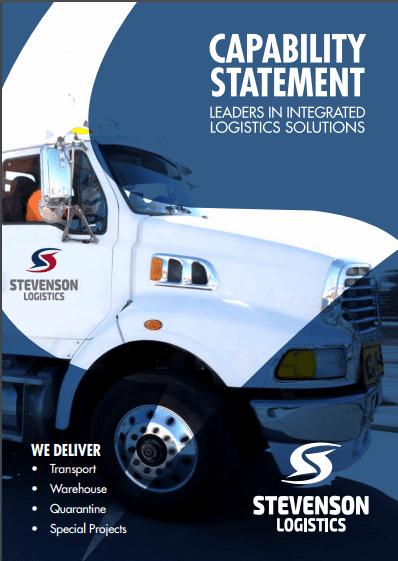 Stevenson Logistics