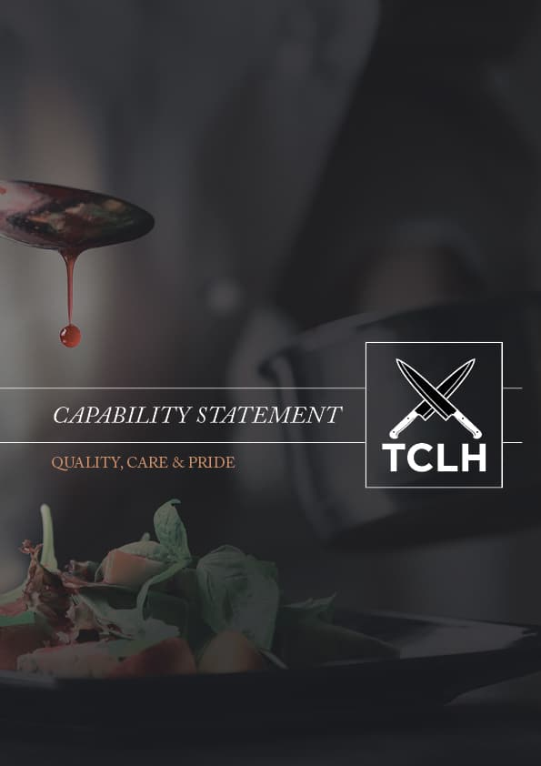 TCLH - Capability Statement